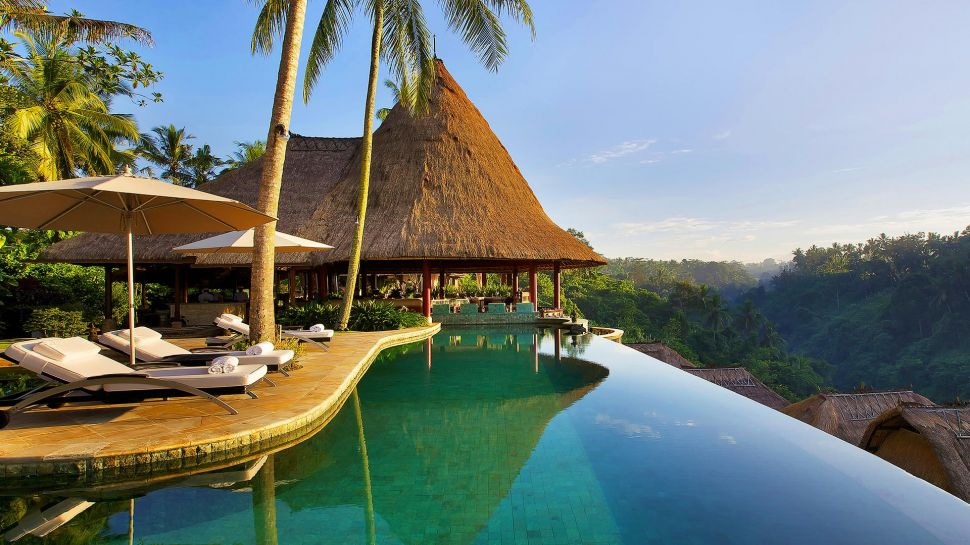 Viceroy bali hotel bali indonesia for Top hotels in ubud bali