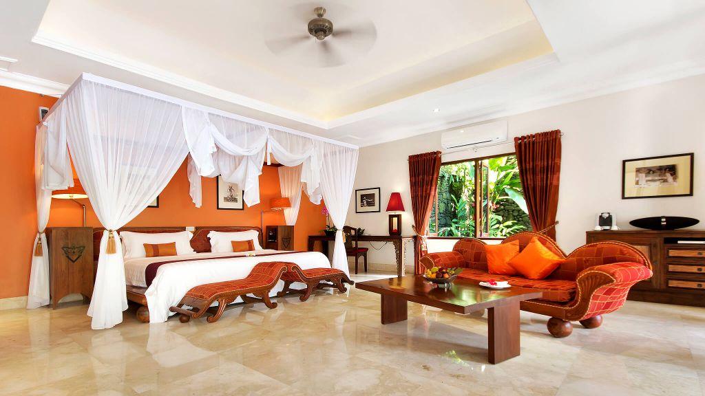 Viceroy Bali Hotel — Ubud, Indonesia