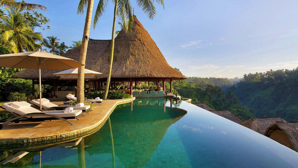 Viceroy Bali Hotel Ubud Bali
