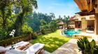 Viceroy Villa Outdoor View