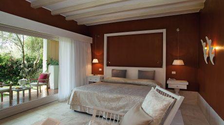 Le Dune, Forte Village Resort - Santa Margherita di Pula Cagliari, Italy