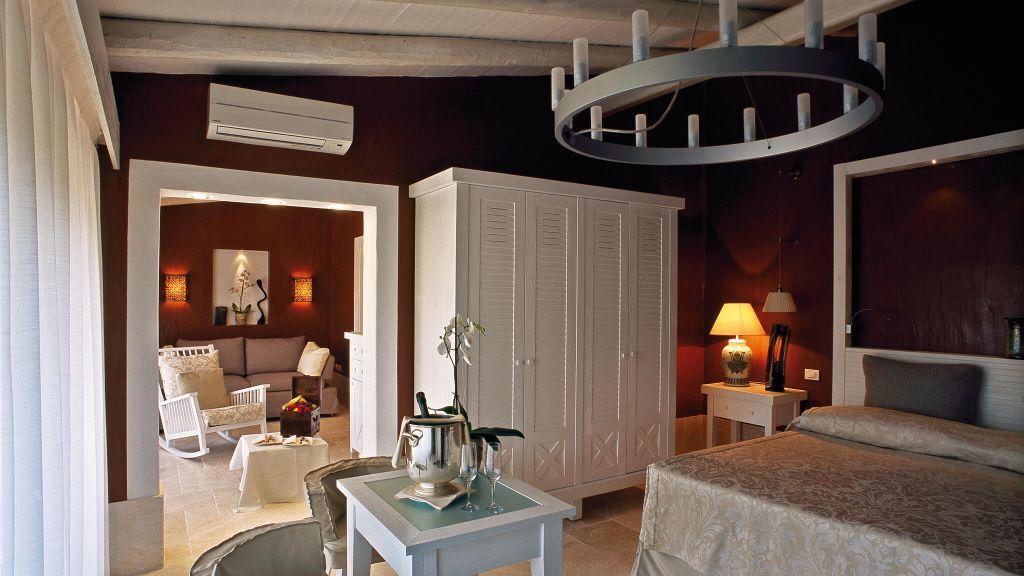 Le Dune Forte Village Resort Santa Margherita Di Pula Cagliari