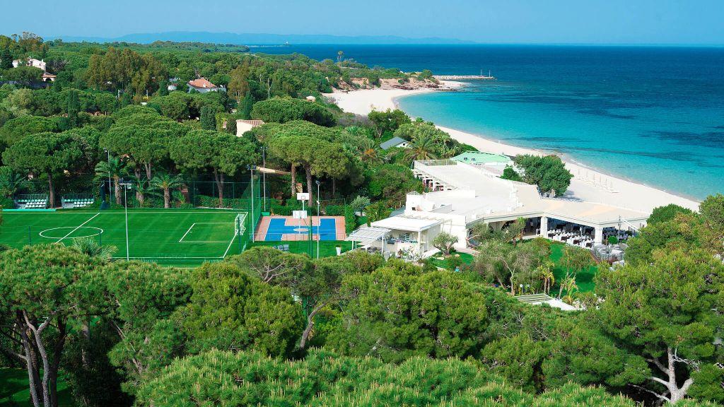 Le Dune, Forte Village Resort, 撒丁区, 意大利