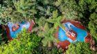 Acquaforte Spa pool
