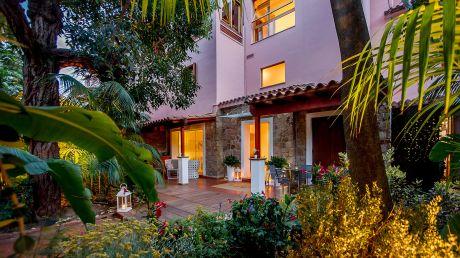 Villa del Parco, Forte Village Resort - Cagliari, Italy