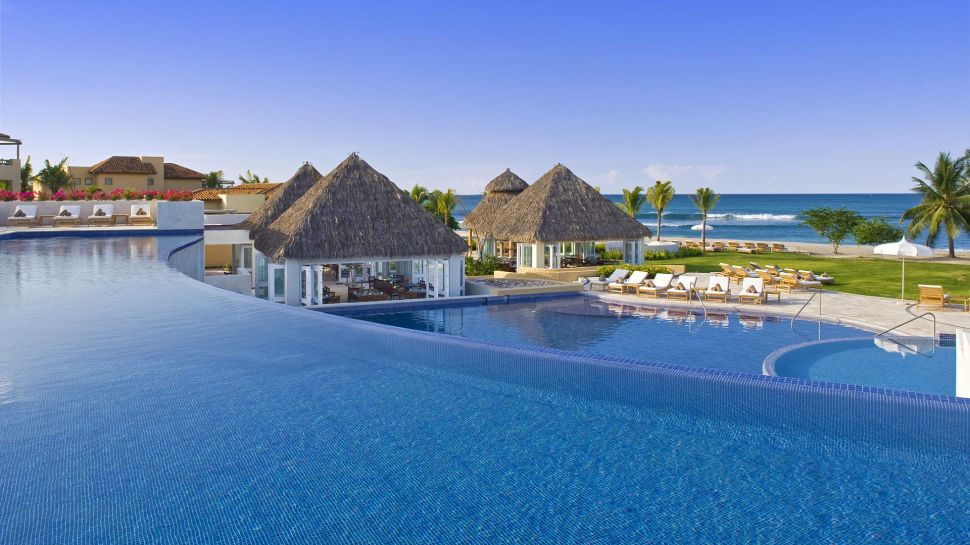 The St. Regis Punta Mita Resort - Punta De Mita, Mexico