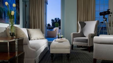 Lorien Hotel & Spa - Alexandria, United States