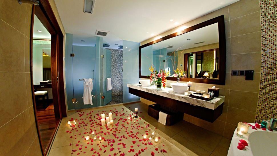 gayana eco resort sabah borneo. Black Bedroom Furniture Sets. Home Design Ideas