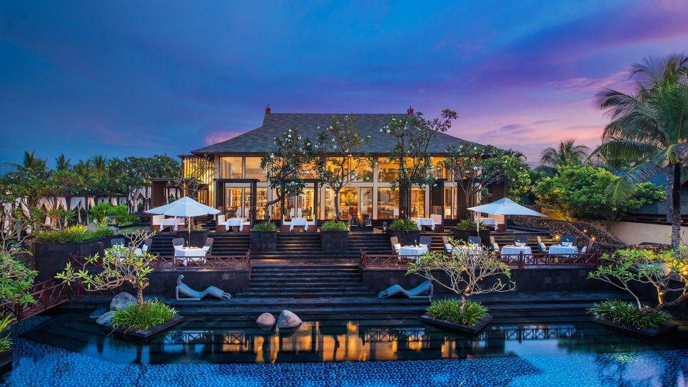 St Regis Hotel Bali