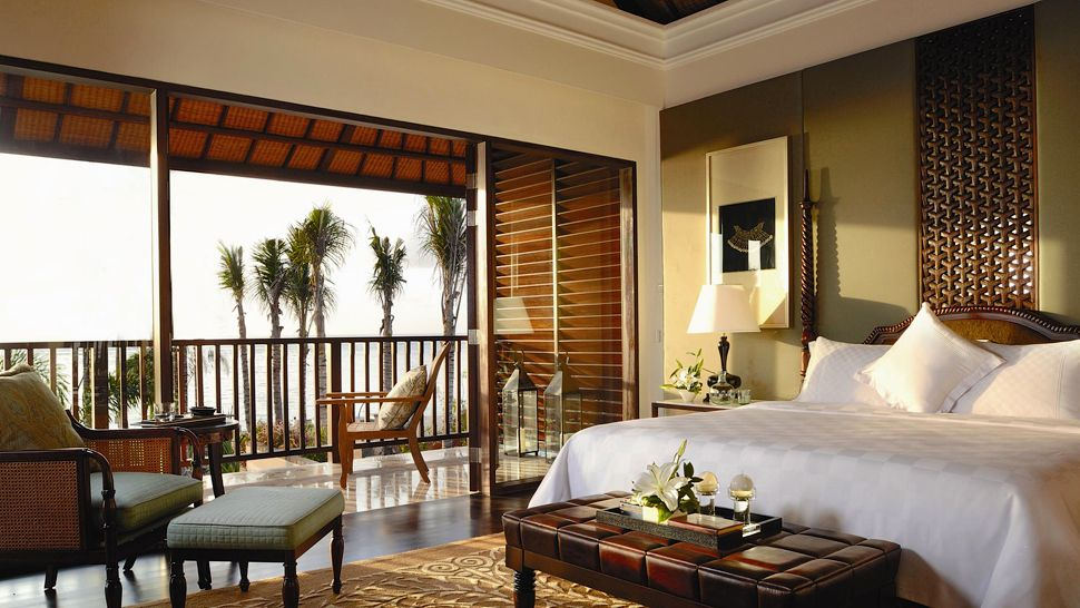 The St  Regis Bali Resort  U2014 City  Country