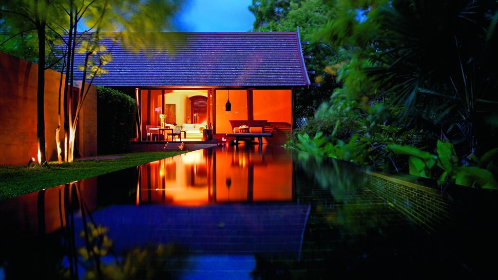 Phulay Bay, A Ritz-Carlton Reserve - Krabi, Thailand