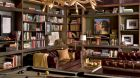 Library, recreation, Room