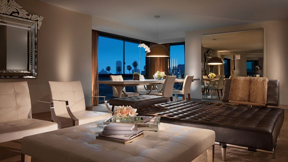 SLS Hotel at Beverly Hills, The Luxury Collection, Greater ...