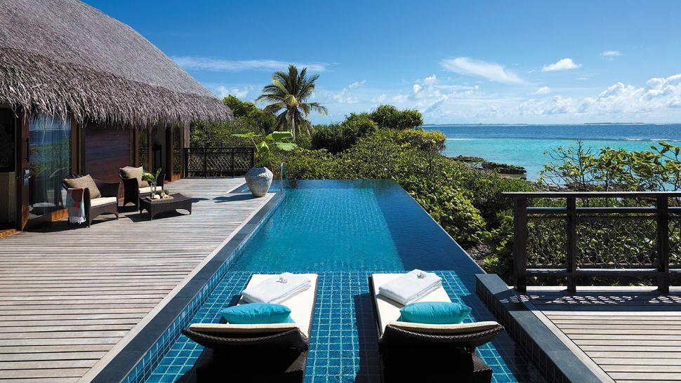 Shangri La S Villingili Resort And Spa Maldives Addu