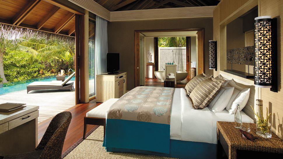 shangri la 39 s villingili resort and spa maldives addu