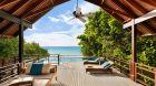Villa Pool Shangri Las Villingili Resort