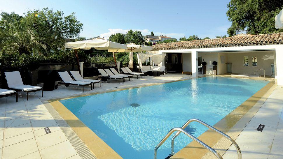Royal Mougins Golf Resort — Mougins, France