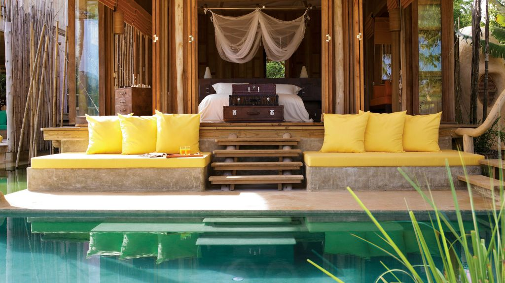 Soneva Kiri - Koh Kood, Thailand