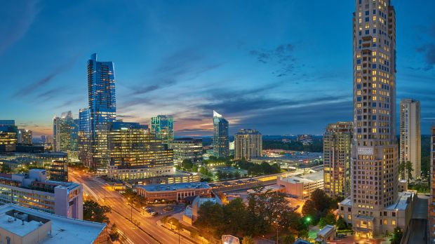 Mandarin Oriental, Atlanta — Atlanta, United States