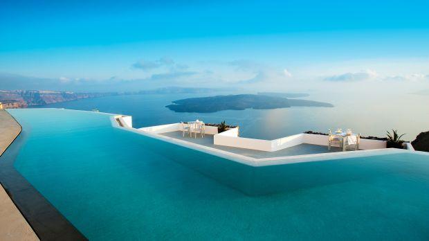 Grace Santorini — Imerovigli, Greece