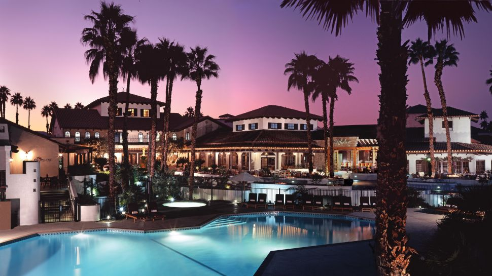 Rancho Las Palmas Resort & Spa - Rancho Mirage, United States