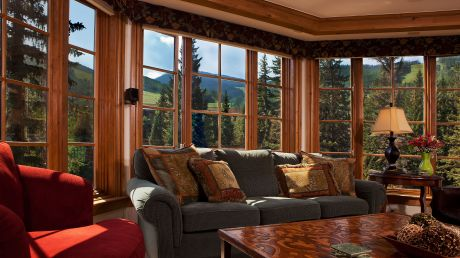 Vail Mountain Lodge & Spa - Vail, United States