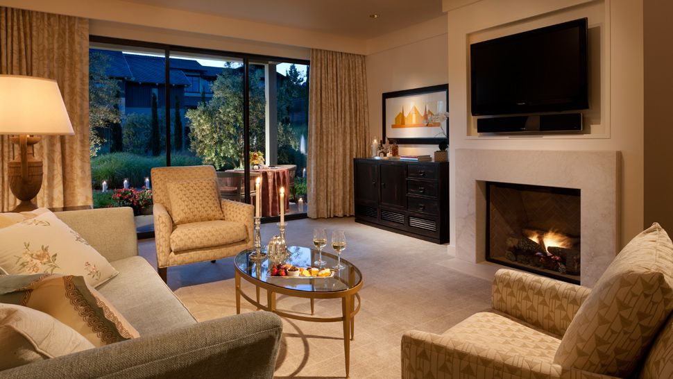 Rosewood Sand Hill — Menlo Park, United States