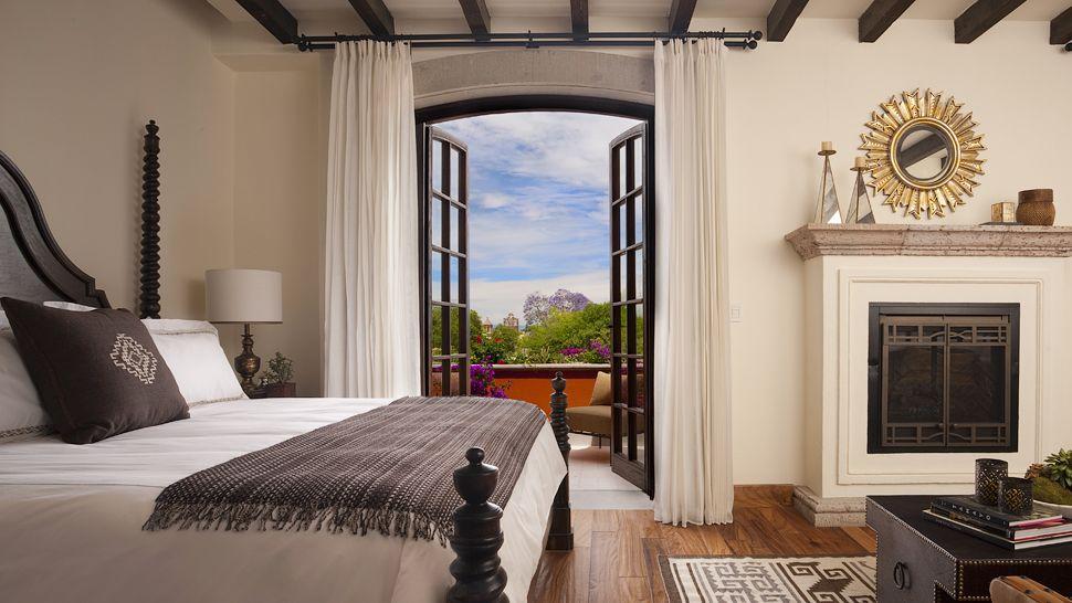 Rosewood San Miguel de Allende - San Miguel de Allende, Mexico