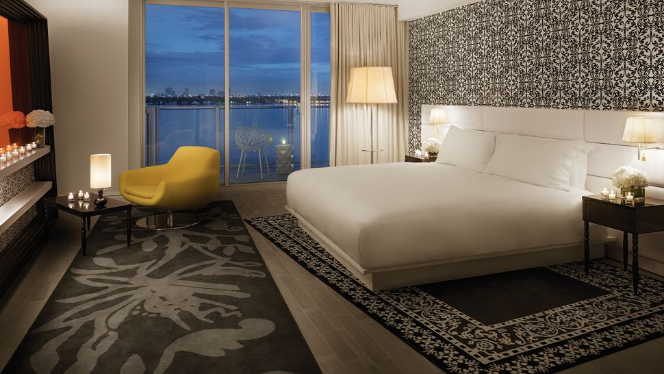 Mondrian South Beach — Miami Beach, United States