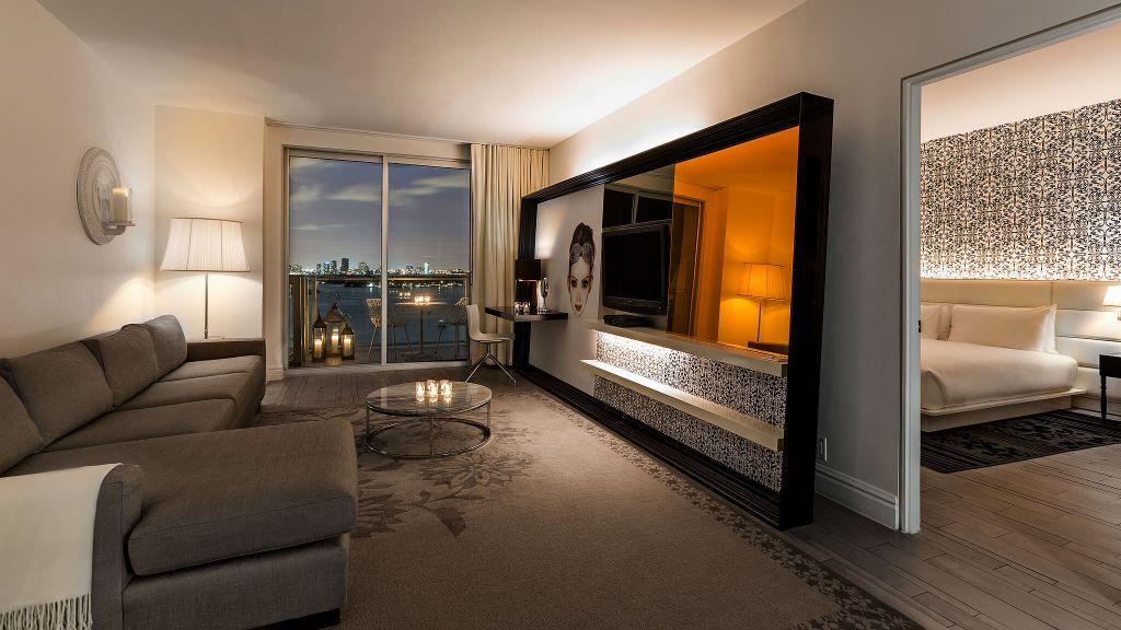 Super Mondrian South Beach Miami Florida Download Free Architecture Designs Scobabritishbridgeorg