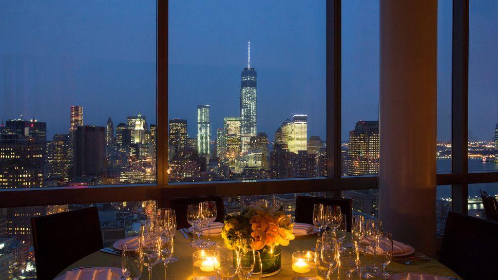 Trump Soho New York — New York City, United States