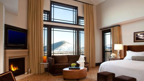 Waldorf Astoria Park City - Park City, United States