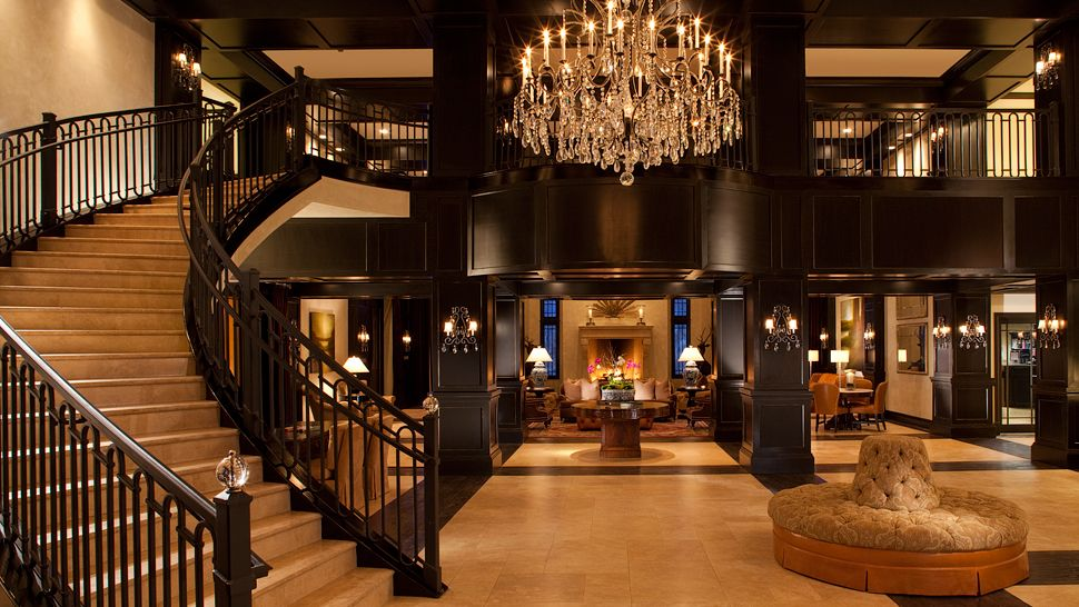 Waldorf Astoria Park City — Park City, United States