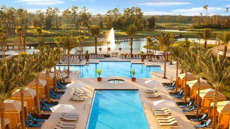 Waldorf Astoria Orlando - Orlando, United States