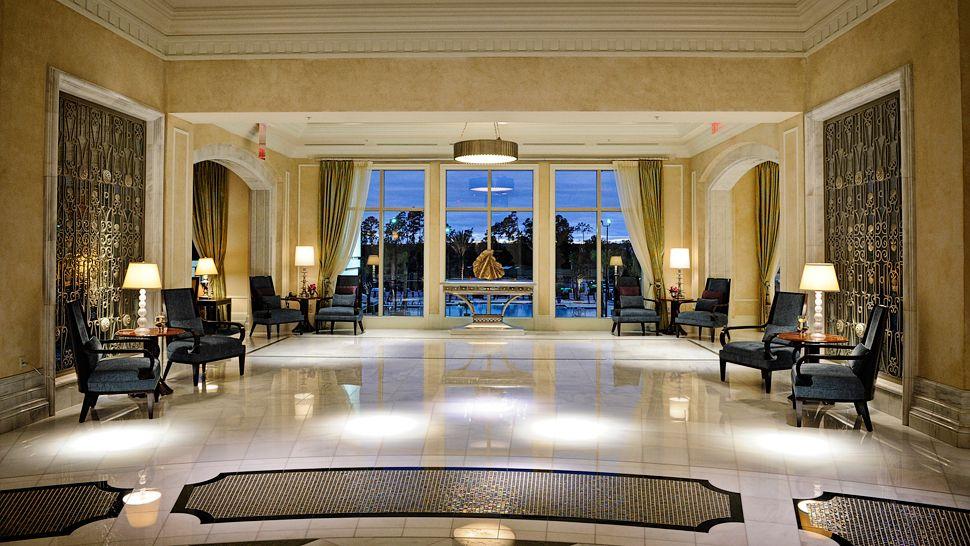 Waldorf Astoria Orlando Florida United States