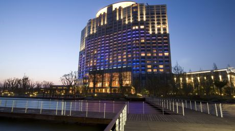 Kempinski Hotel Suzhou - Suzhou, China
