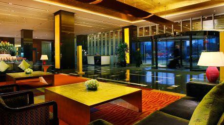 Kempinski Hotel Wuxi - Wuxi, China