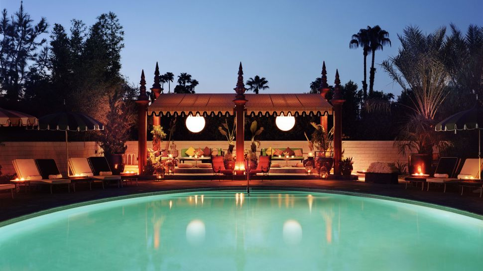 Parker Palm Springs — Palm Springs, United States