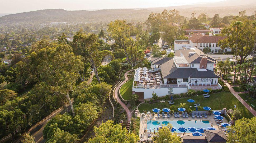 Belmond El Encanto - Santa Barbara, United States