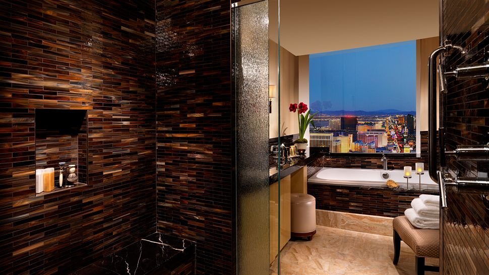 Trump International Hotel Las Vegas Las Vegas Nevada Simple 3 Bedroom Penthouses In Las Vegas Style