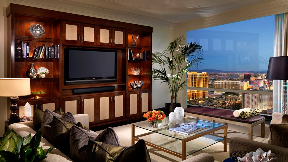 Trump International Hotel Las Vegas Las Vegas Nevada Custom 2 Bedroom Hotel Las Vegas