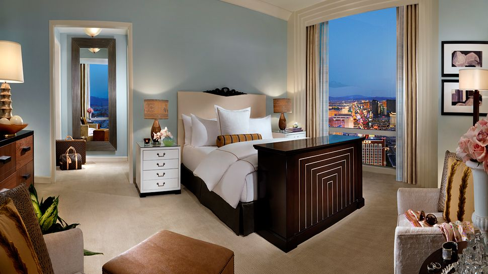 trump international hotel las vegas nevada united states
