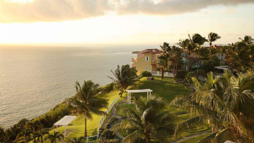 El Conquistador Resort, A Waldorf Astoria Resort - Fajardo, Puerto Rico