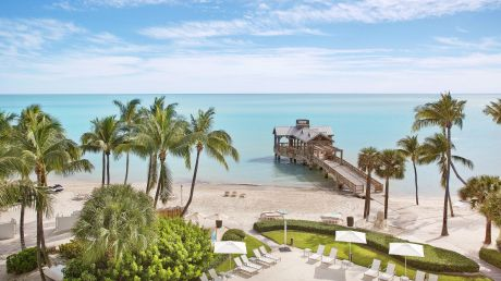 The Reach, A Waldorf Astoria Resort - Key West, United States