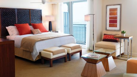 The Reach, A Waldorf Astoria Resort — Key West, United States