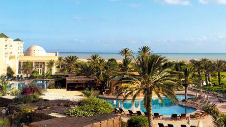 The Residence Tunis - Gammarth, Tunisia