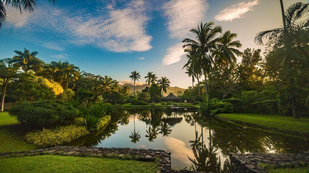 Philippines, Our Best Yoga Retreats, Wellness Resorts & Luxury Spa Hotels, beach, villa view