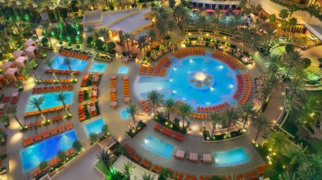 Red Rock Casino Resort Spa Las Vegas — Las Vegas, USA