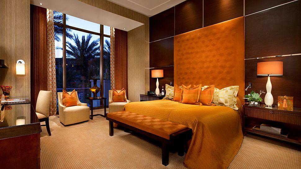 Red Rock Casino Resort Spa Las Vegas Nevada United States