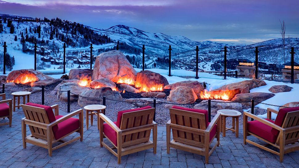 The St. Regis Deer Valley Resort - Deer Valley, United States